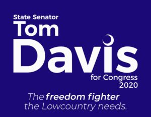 "SC1: Tom Davis, ""Freedom Fighter,"" In 2020?"