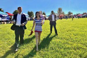SC Dem Candidates Attend Upstate Pride Festival