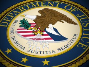 USDOJ: Statement of Interest Filed in SC First Amendment Case