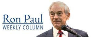 RON PAUL – Is Donald Trump Really About to Attack Venezuela?