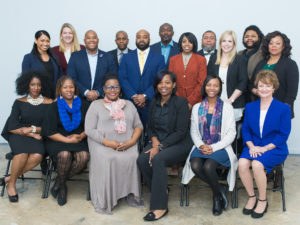 RELEASE – Greenville Chamber Announces 17 Participants In Its 2019 Minority Business Accelerator