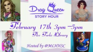 "LETTER – Greenville Citizens For Decency Responds To ""Drag Queen Story Hour"""