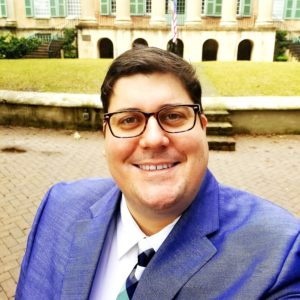 RELEASE – Will Freeman For Mayor of Charleston