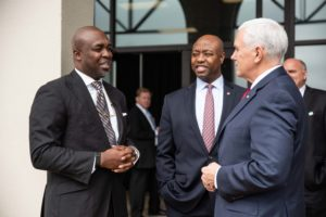 RELEASE – The Meeting Place Church Proud to Welcome Vice President Mike Pence, Senator Tim Scott