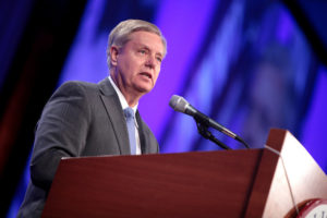 Lindsey Graham Is Doing Some Polling