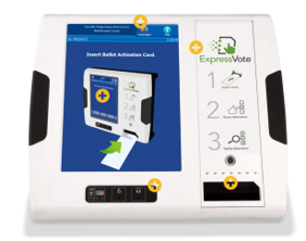 RELEASE – South Carolina Announces New Paper-based Voting System