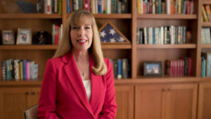 RELEASE – Financial Planner Kathy Landing Announces For Congress