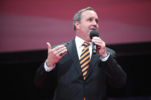 """RELEASE – Jeff Duncan Announces First Speaker For """"Faith And Freedom"""" BBQ"""