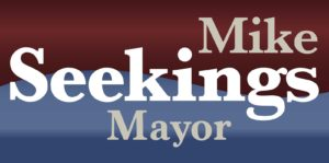 RELEASE – MIKE SEEKINGS POSTS $503K IN FIRST TWO MONTHS OF CHARLESTON MAYORAL RACE