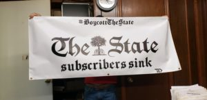 Palmetto Wire – People REALLY Hate The State Newspaper Right Now