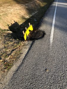 Road Repair In Sumter South Carolina …