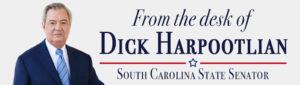 From The Desk Of Dick Harpootlian